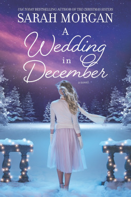 * Review * A WEDDING IN DECEMBER by Sarah Morgan