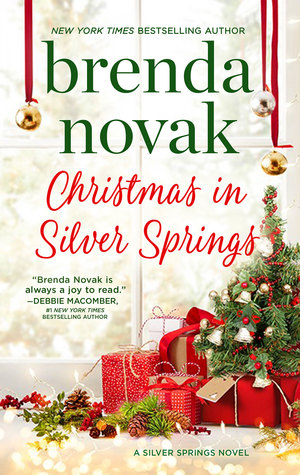 * Review * CHRISTMAS IN SILVER SPRINGS by Brenda Novak