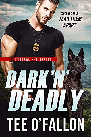 * Review * DARK 'N' DEADLY by Tee O'Fallon