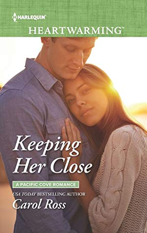 Keeping Her Close by Carol Ross