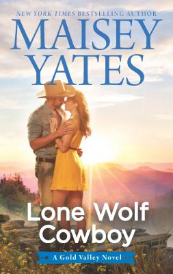 * Review * LONE WOLF COWBOY by Maisey Yates