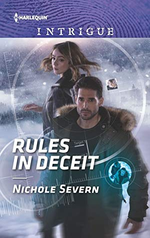 Rules in Deceit by Nichole Severn
