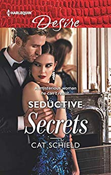 Seductive Secrets by Cat Schield