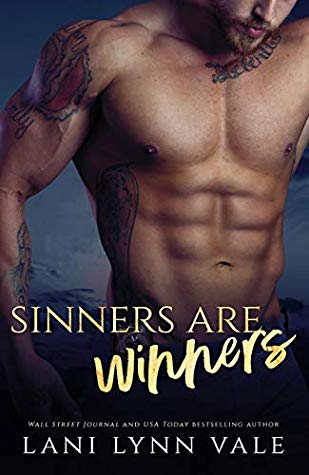 * Release Blast/Review * SINNERS ARE WINNERS by Lani Lynn Vale