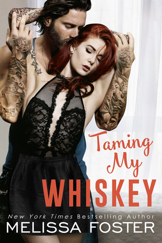 * Blog Tour/Review * TAMING MY WHISKEY by Melissa Foster