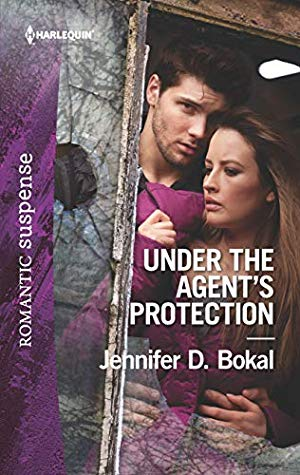* Review * UNDER THE AGENT'S PROTECTION by Jennifer D. Bokal