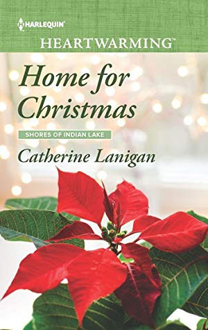 Home for Christmas by Catherine Lanigan