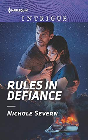 * Review * RULES IN DEFIANCE by Nichole Severn