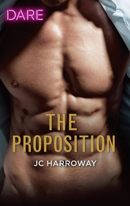 The Proposition by JC Harroway