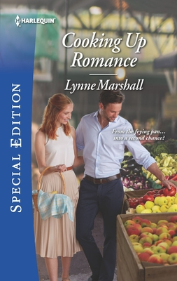 * Review * COOKING UP ROMANCE by Lynne Marshall