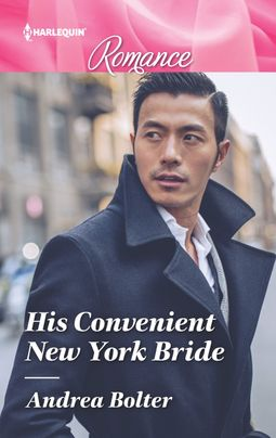 * Review * HIS CONVENIENT NEW YORK BRIDE by Andrea Bolter