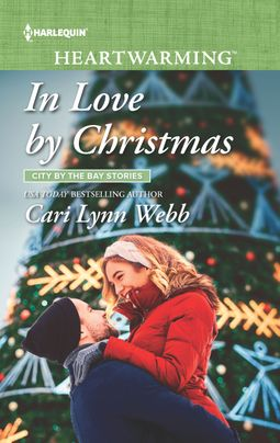 * Blog Tour / Book Review * IN LOVE BY CHRISTMAS  by Cari Lynn Webb