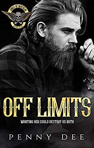 * Release Blitz/Review * OFF LIMITS by Penny Dee