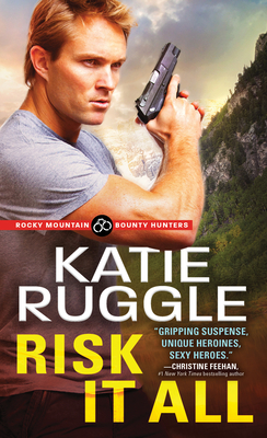 * Review * RISK IT ALL by Katie Ruggle