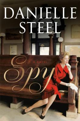 * Review * SPY by Danielle Steel
