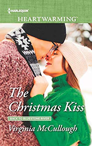 * Book Tour/Review/Giveaway * THE CHRISTMAS KISS by Virginia McCullough
