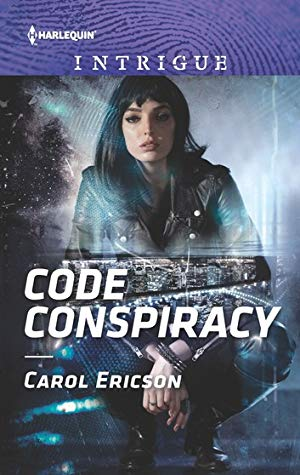 * Review * CODE CONSPIRACY by Carol Ericson
