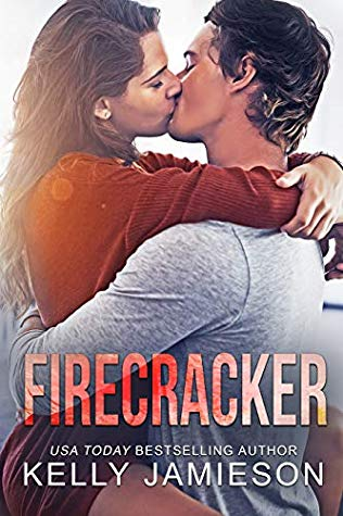 * Review * FIRECRACKER by Kelly Jamieson