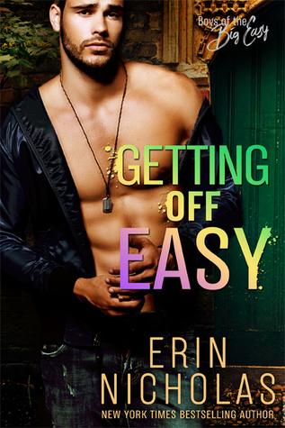 Getting Off Easy by Erin Nicholas