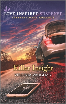 * Review * KILLER INSIGHT by Virginia Vaughan
