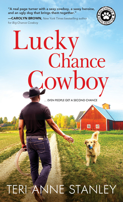 * Review * LUCKY CHANCE COWBOY by Teri Anne Stanley
