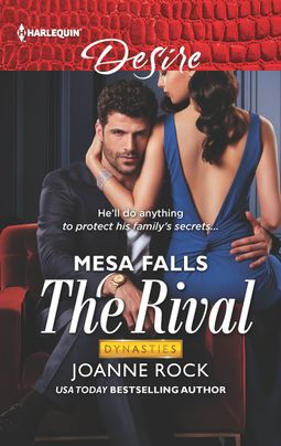 * Review * THE RIVAL by Joanne Rock