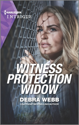 * Review * WITNESS PROTECTION WIDOW by Debra Webb