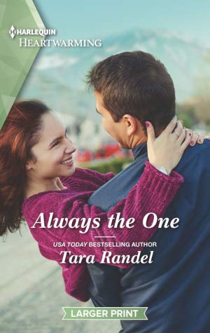 * Blog Tour/Review/Giveaway * ALWAYS THE ONE by Tara Randel