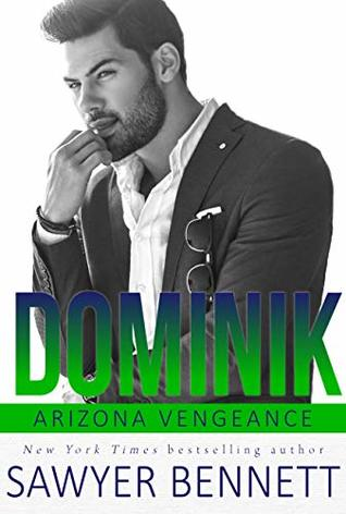 * Review * DOMINIK by Sawyer Bennett