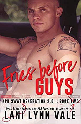 * Release Blast/Review * FRIES BEFORE GUYS by Lani Lynn Vale