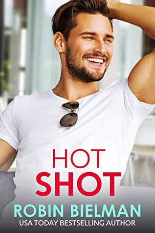 * Blog Tour/Review * HOT SHOT by Robin Bielman