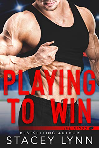 Playing To Win by Stacey Lynn