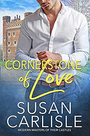 Cornerstone of Love by Susan Carlisle