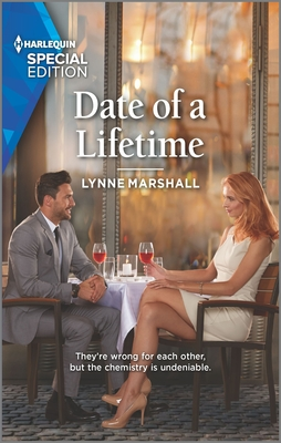 * Review * DATE OF A LIFETIME by Lynne Marshall