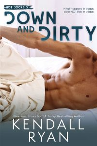 * Release Blitz/Review * DOWN AND DIRTY by Kendall Ryan