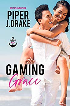 * Blog Tour/Review * GAMING GRACE by Piper J. Drake