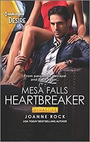 * Review * HEARTBREAKER by Joanne Rock