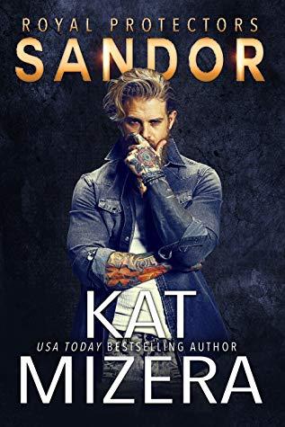 * Review * SANDOR by Kat Mizera