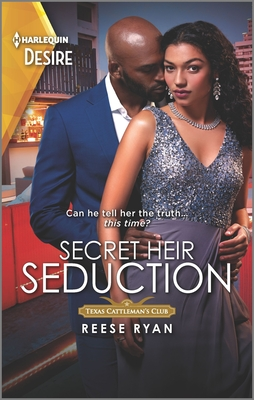 * Review * SECRET HEIR SEDUCTION by Reese Ryan
