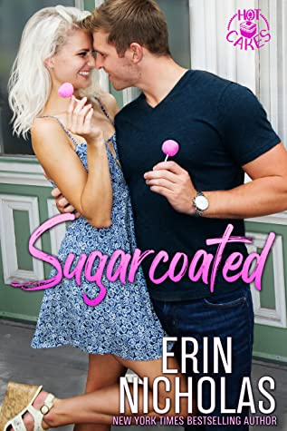 * Blog Tour/Review * SUGARCOATED by Erin Nicholas