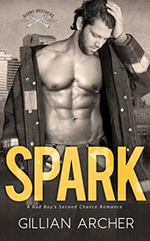 * Release Blitz/Review/Excerpt * SPARK by Gillian Archer