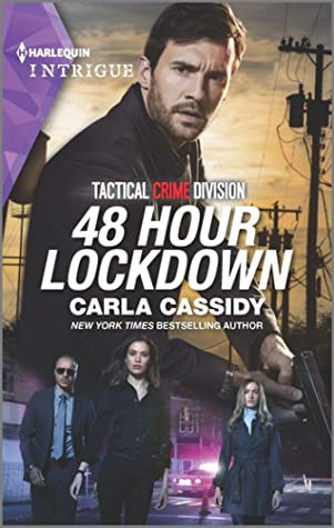 * Review * 48 HOUR LOCKDOWN by Carla Cassidy