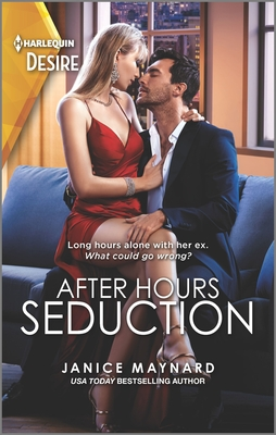 After Hours Seduction by Janice Maynard