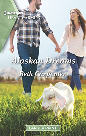 * Review * ALASKAN DREAMS by Beth Carpenter