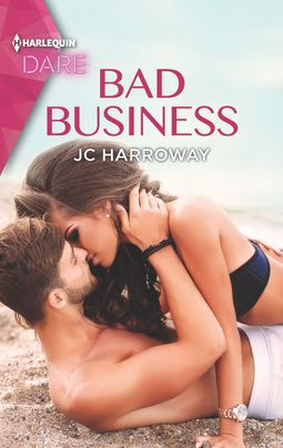 * Review * BAD BUSINESS by JC Harroway