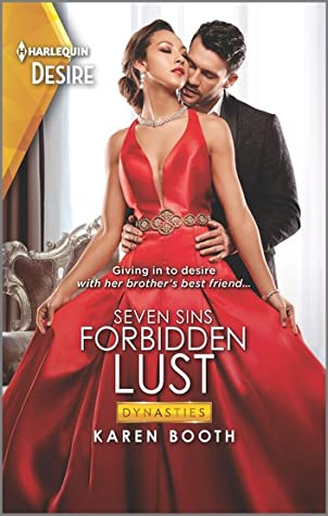 * Review * FORBIDDEN LUST by Karen Booth