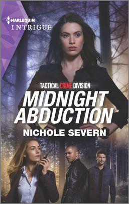 Midnight Abduction by Nichole Severn