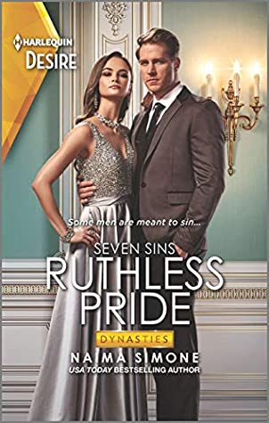 * Review * RUTHLESS PRIDE by Naima Simone