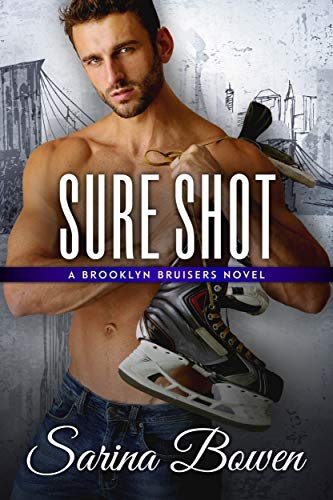 * Release Blast/Review * SURE SHOT by Sarina Bowen