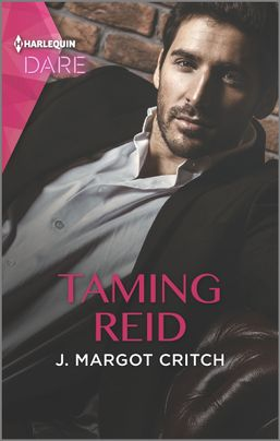 * Review * TAMING REID by J. Margot Critch